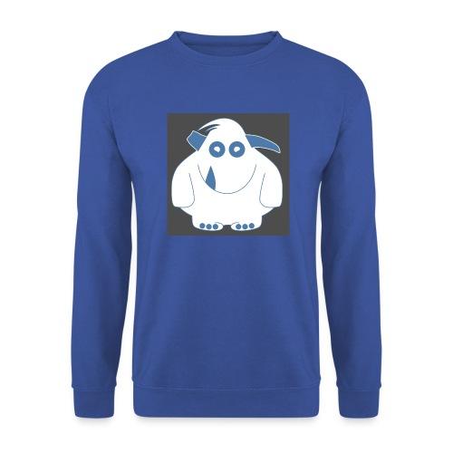 Pinky Monster - Men's Sweatshirt