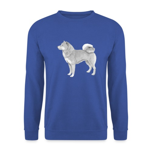 shiba inu - Herre sweater