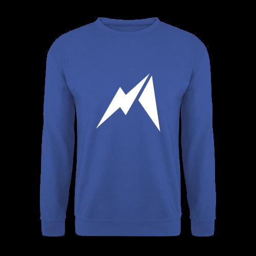 Matinsane - Sweat-shirt Homme