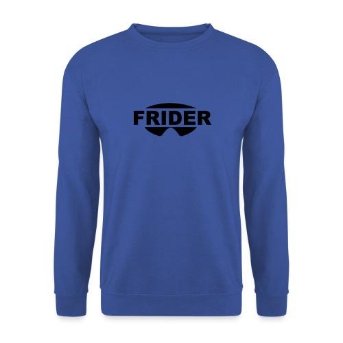 FRIDER - Sweat-shirt Homme