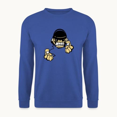 Micky DJ - Sweat-shirt Homme