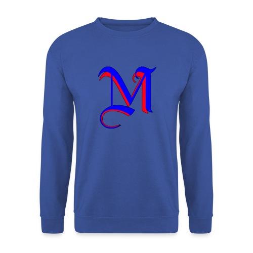 madMusic_Records Logo - Männer Pullover