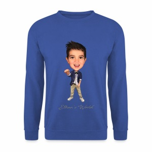 Ethan's World - Men's Sweatshirt
