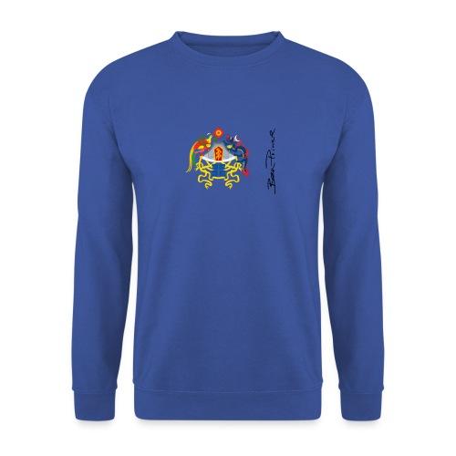 Royalty Ben Prince - Men's Sweatshirt