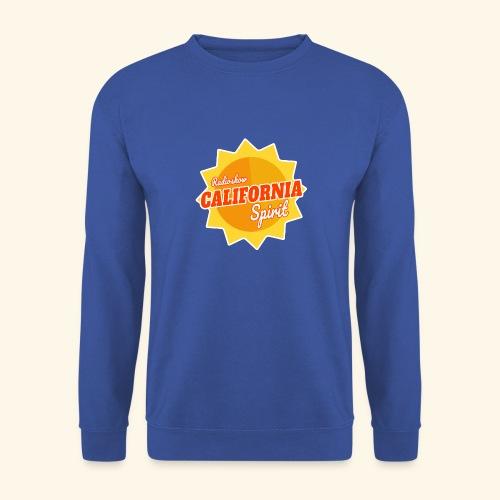 California Spirit Radioshow - Sweat-shirt Homme