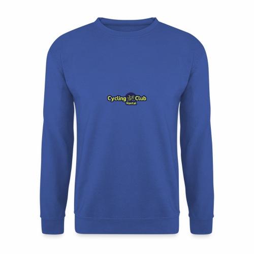 Cycling Club Rontal - Männer Pullover