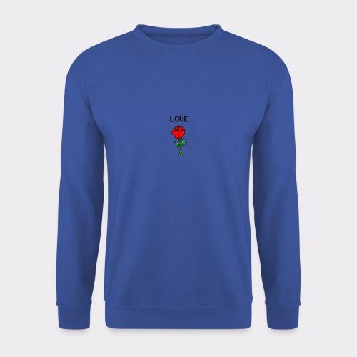 Love B. - Herre sweater