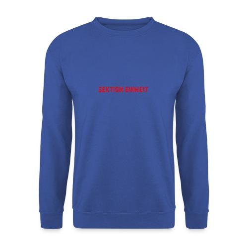 SE1 - Männer Pullover
