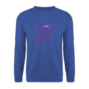 t_shirt_fuer_beste_freundin - Männer Pullover