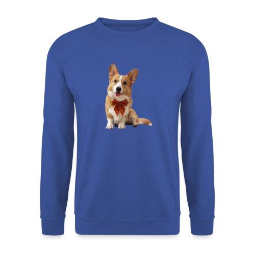 Bowtie Topi - Men's Sweatshirt