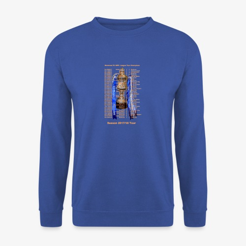 Montrose League Cup Tour - Men's Sweatshirt