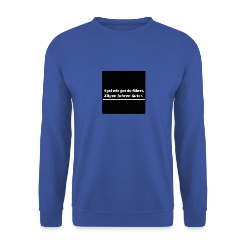 T-Shirt - Mannen sweater