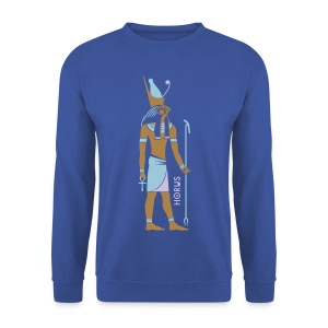 HORUS God of Egypt - Männer Pullover