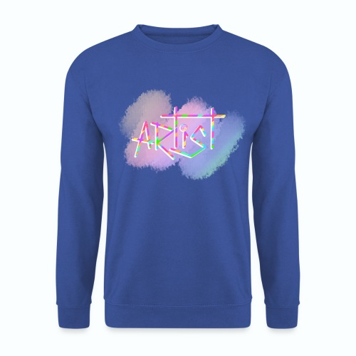 Artist in Colors - Sudadera unisex