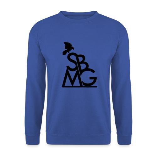 CLASSIC SBMG ZWART - Unisex sweater