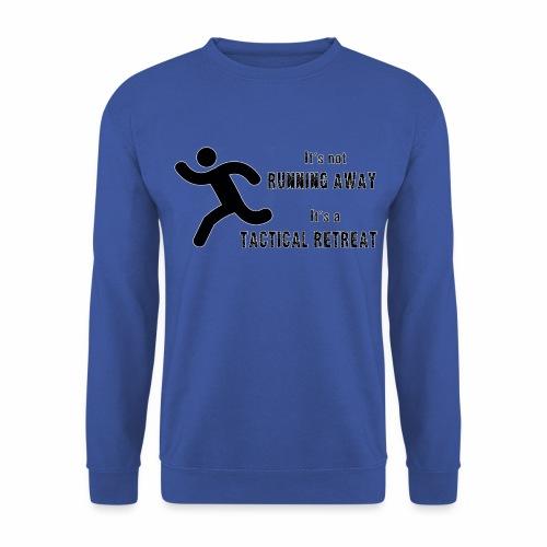 Tactical Retreat - Unisex Sweatshirt
