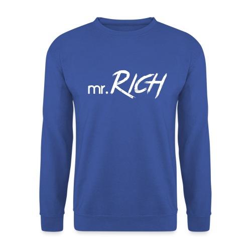 Mr. Rich - Unisex Pullover