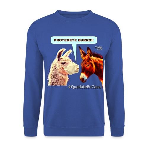 PROTEGETE BURRO - Sweat-shirt Unisex
