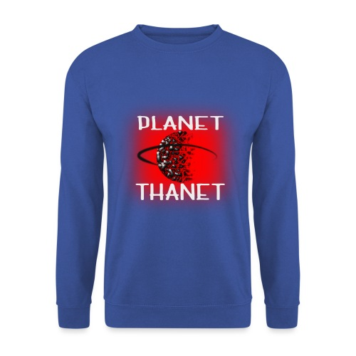 Planet Thanet - Made in Margate - Men's Sweatshirt