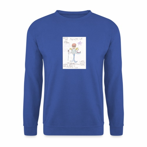Big Swimmer Bill DHIRT - Unisex Sweatshirt