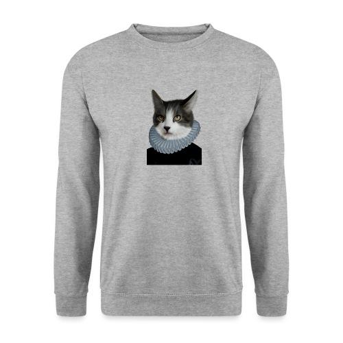 Noble Cat - Unisex Pullover