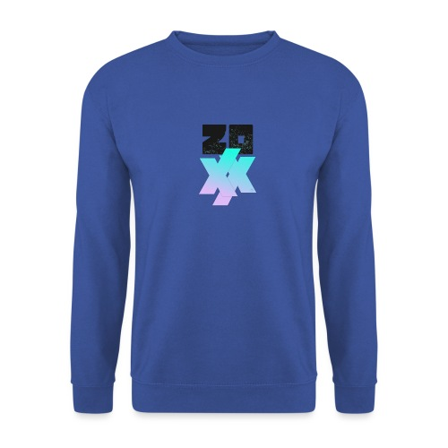 2020 - Unisex Sweatshirt