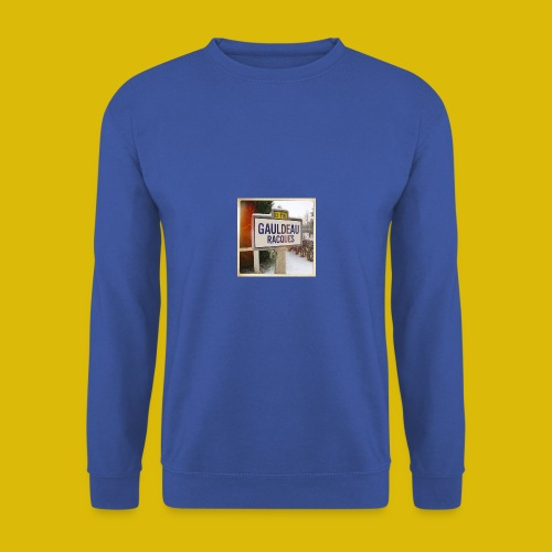 Gogoldorak - Sweat-shirt Homme