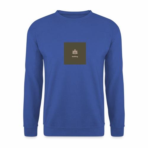 Landbrug - Unisex sweater