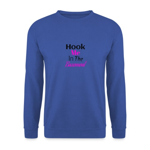 Hook N Chill - Unisex sweater