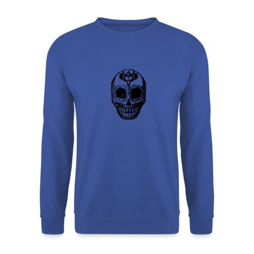 Skull of Discovery - Unisex Sweatshirt