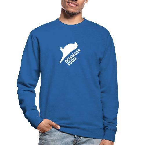 Schräger Vogel - Unisex Pullover