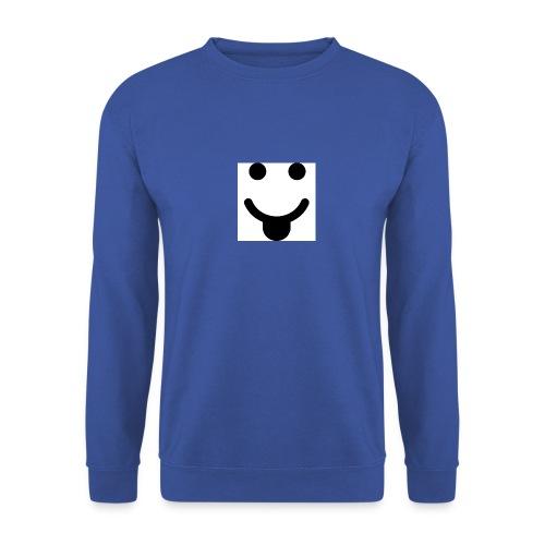 smlydesign jpg - Unisex sweater