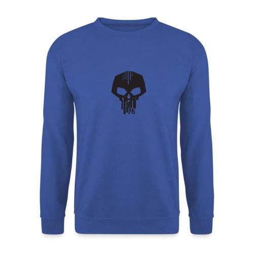 Sneaki Skull Logo - Men's Sweatshirt