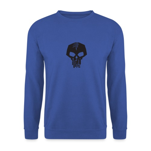 Sneaki Skull Logo - Unisex Sweatshirt