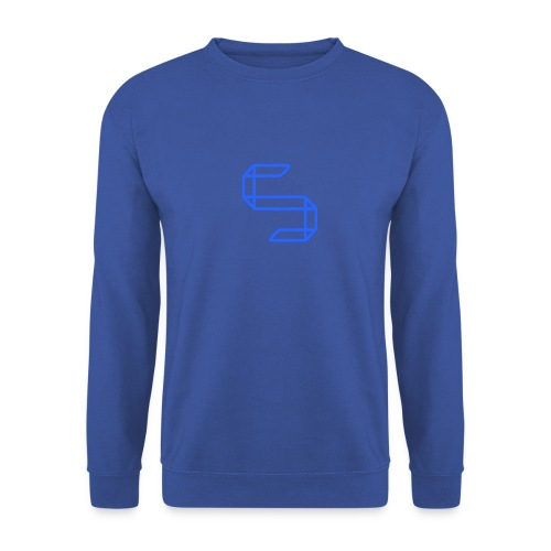 A S A 5 or just A worm? - Unisex sweater