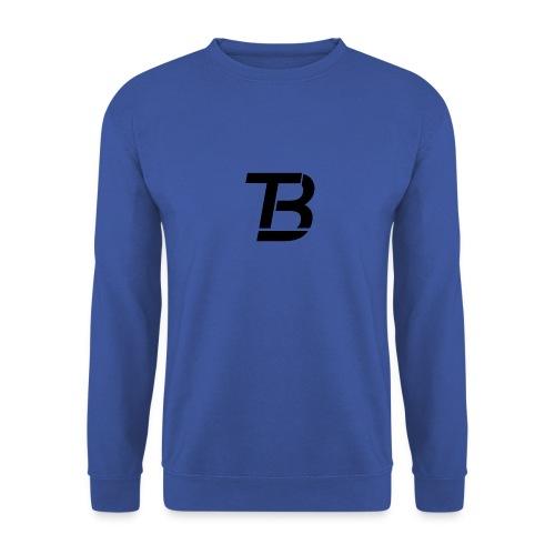 brtblack - Men's Sweatshirt