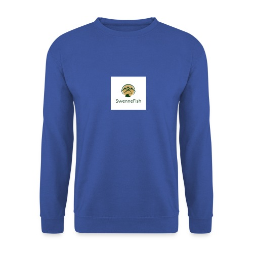 Logo 25 - Unisex sweater
