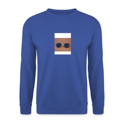 Feel - Men's Sweatshirt