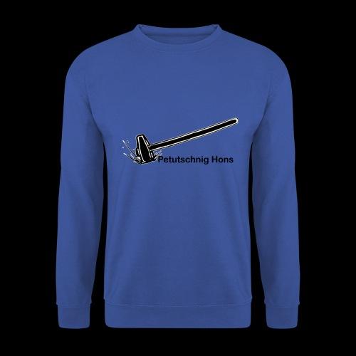 Petutschnig Hons - Männer Pullover