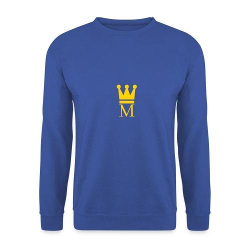 Mann Clothing-Motif - Men's Sweatshirt