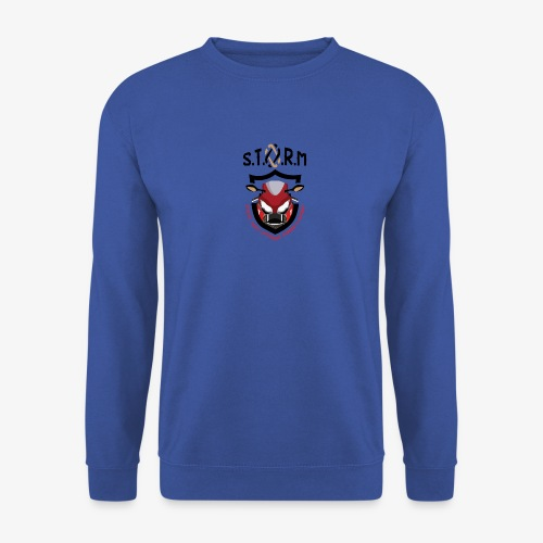 Stolen Theft Offended Robbed Mugged - Men's Sweatshirt