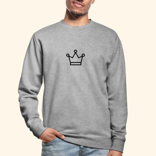 The Queen - Unisex sweater