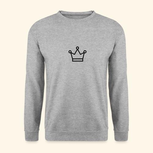 The Queen - Herre sweater