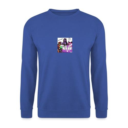 Barzey Beats - Unisex Sweatshirt