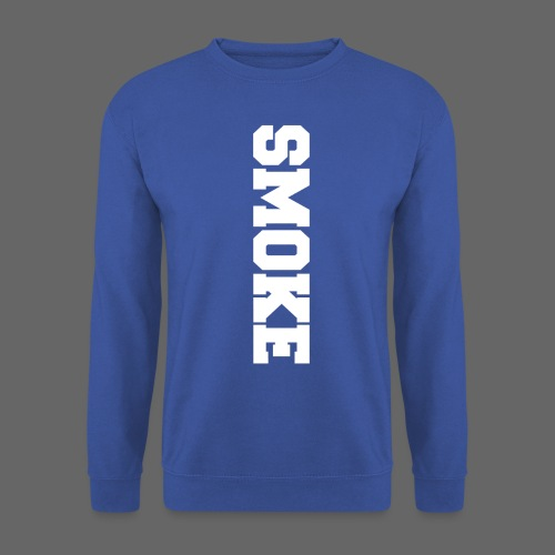 SMOKE png - Herre sweater