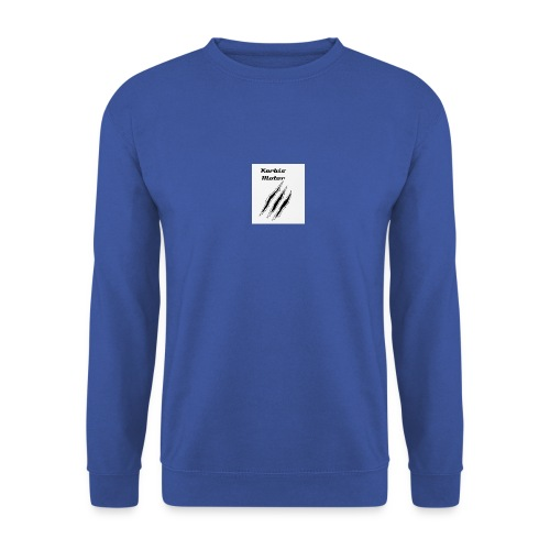 Kerbis motor - Sweat-shirt Unisex