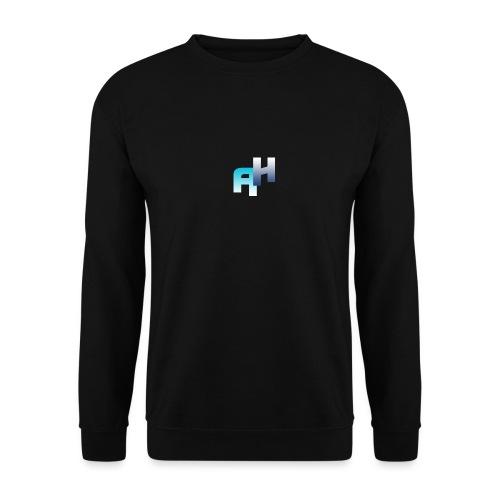 Logo-1 - Felpa unisex
