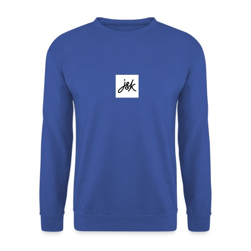 J K - Men's Sweatshirt