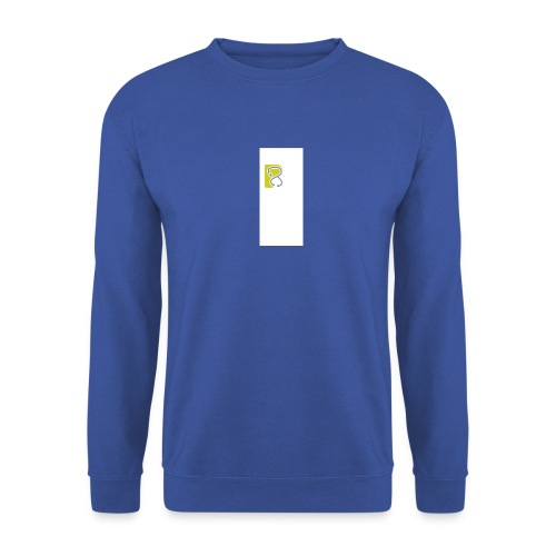 LogoTS - Unisex Pullover