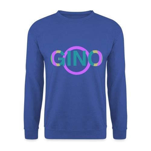Gino - Unisex sweater